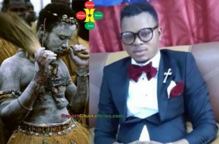 Bishop Obinim9