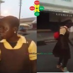 Watch Video: Class 3 Pupil Talks About How A Driver Slept With Her