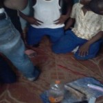 7 Basic School (JHS) Pupils Caught Practicing Occultism After School Hours