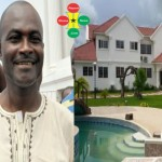Checkout Kennedy Agyapong's Million Dollar Mansion (More Photos)