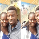 Checkout Kwaku Manu's Wife and Children (More Photos)