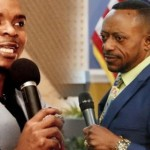 Watch Video: Bishop Obinim Jabs Owusu Bempah For Marrying A Third Wife