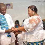 Ghanaian Couple Trending On Social Media (More Photos)