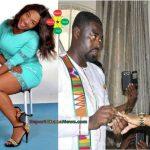 Emelia Brobbey Has Been Dumped..Husband Marries A New Woman