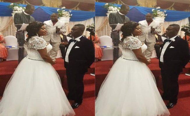 watch video checkout agya koo�s wedding in london ghana