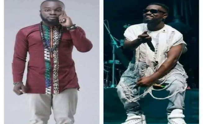 M.anifest and Sarkodie have two songs that may not see the light of day