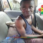 Watch Video: 25-Year-Old Boy Stabs Friend to Death Over 30 Cedis