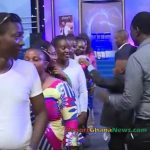 Watch Video: Pastor Hooks-up Single Members of His Congregation