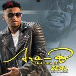 Watch Official Music Video: Ara-B – Fala Fala ft. Zeal [VVIP]