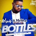 Watch Official Music Video: D-Black ft. Medikal – Bottles