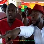 Watch Video: KalyBos and Abeiku Santana Turns Themselves Into Mate and Passengers