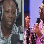 Watch Video: BNI Should Arrest Mensa Otabil For Fraud – Kumchacha