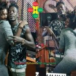 Watch Video: Shatta Wale Talks About Marrying Ebony During A Recording Session