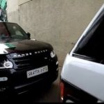 Watch Video: Shatta Wale and SM Family Arrives at Okay FM In Style