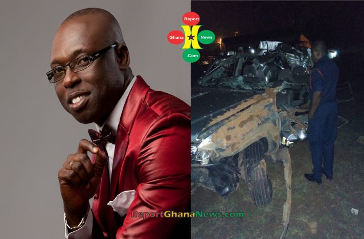 Ghana report