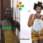 Checkout How Ebony Looked Like When She Was Not Popular