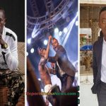 Watch Video: Lil Win Joins Patapaa To Perform One Corner At Ashaiman To The World Concert
