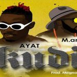 Watch Official Music Video: BAYAT ft M.anifest – KUDI