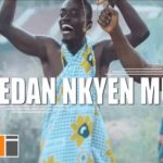 Watch Official Music Video: Lilwin – Edan Nhyen Mu