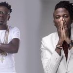 Stonebwoy Reacts To Shatta Wale's Visit To The Flagstaff House
