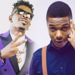 Watch Video: Shatta Wale Insults Wizkid Nigeria Fans