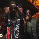 Watch Official Music Video: Ellyman – One Cedi ft. Sarkodie