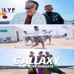 Watch Official Music Video: Gallaxy ft Kofi Kinaata – My Prayer