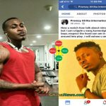 Promzy Warns Shatta Wale – I can cripple you easily