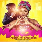 Watch Official Music Video: Adina Feat. Sarkodie – Makoma