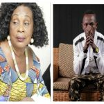 "Watch Video: Patapaa of ""One Corner"" Blast Maame Dokono"