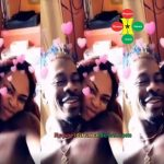 Watch Video: Shatta Wale Enjoying Himself With Shatta Michy in the Bedroom