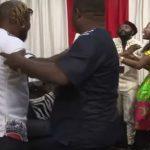 Watch Video: Aryitey Powers Slaps Baba Spirit On Live TV