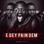 Watch Official Music Video: CODED4x4 – Edey Pain Dem