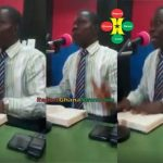 Watch Video: Fake Pastor Reveals Tactics of fake Ghanaian Fake Prophets