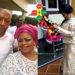 """Watch Video: Prophet Owusu Bempah Secretly Marries A """"Big Butt"""" Woman"""