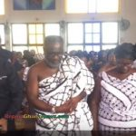 Watch Video: Ebony's Parents Cries At Franky Kuri's Burial Service