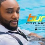 Watch Official Music Video: Kcee – Burn ft. Sarkodie