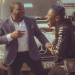Shatta Wale and BullDog Seems To Be Back Together Again (More Photos)