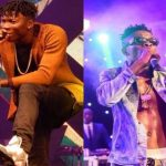 Watch Video: Stonebwoy Just Called Shatta Wale A Pig