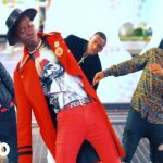 Watch Official Music Video: Chi Ching Ching – Rock Di World ft. Fatman Scoop, Patoranking, Stonebwoy