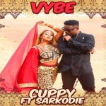 Watch Official Music Video: Cuppy Ft. Sarkodie – Vybe