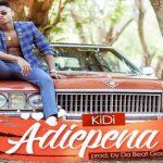 Watch Official Music Video: KiDi – Adiepena