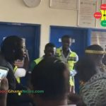 Watch Video: Stonebwoy Dance To Adowa at the Akwasidae festival