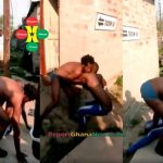 Watch Video: Gay Man Attempts To Rape Another Man in Public