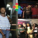 Watch Video: Biggest Gay & Lesbian Party Held in Accra