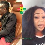 Watch Video: Rosemond Brown Sends A Strong Warning To Shatta Wale
