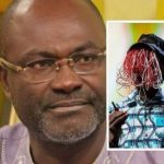 Watch Video: Anas Aremeyaw Anas Responds Kennedy Agyapong With Cocaine Video