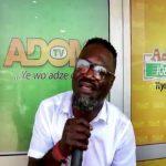 Watch Video: Countryman Songo Announces Return To AdomTV