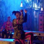 Watch Official Music Video: Stonebwoy – Pepper Dem ft. Edem & Amaarae