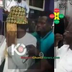 Watch Video: Kennedy Agyapong Clashes With Anas at Joyfm
